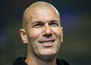 Real Madrid boss Zinedine Zidane insists there will be changes at the Santiago Bernabeu this summer.