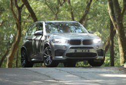 Why the BMW X5 is such an impressive luxury SUV