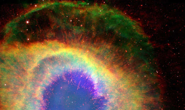 Slide 1 of 51: The universe took its time creating the astronomical eye candy on this list—13.7 billion years, give or take—but the results are definitely worth the wait. Using the world's most sophisticated and powerful telescopes, astronomers have captured these stunning photos of everything from surreal nebulas and swirling galaxies to sparkling star clusters and monstrous interstellar clouds.