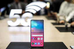Samsung Galaxy S10+: Unboxing, first impressions