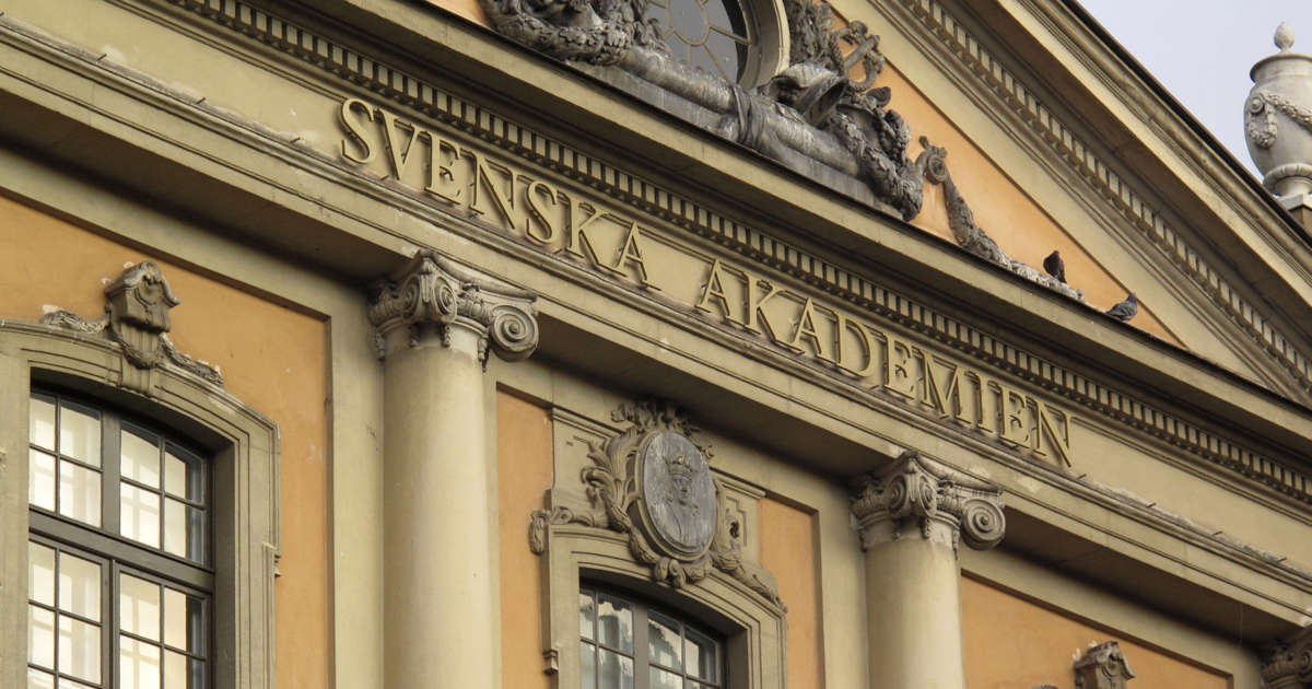 Nobel literature prizes for 2018 and 2019 to be given this year - paper