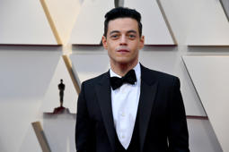 HOLLYWOOD, CA - FEBRUARY 24:  Rami Malek attends the 91st Annual Academy Awards at Hollywood and Highland on February 24, 2019 in Hollywood, California.  (Photo by Jeff Kravitz/FilmMagic)