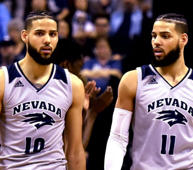 Twin teammates shaking up March Madness grateful for courageous mom