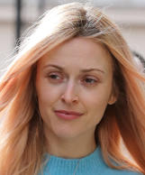 Celebrity Juice almost lost another star when Fearne Cotton quit