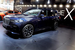 All-new BMW X7 review