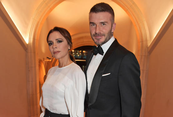 60 枚のスライドの 1 枚目: LONDON, ENGLAND - MARCH 12: Victoria Beckham and David Beckham attend The Portrait Gala 2019 hosted by Dr Nicholas Cullinan and Edward Enninful to raise funds for the National Portrait Gallery's 'Inspiring People' project at the National Portrait Gallery on March 12, 2019 in London, England. (Photo by David M. Benett/Dave Benett/Getty Images)