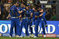 How Mumbai was able to beat Chennai