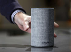 Amazon has thousands of workers listening to Alexa conversations, report says