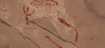 34,000-year-old cave art found in Balkans