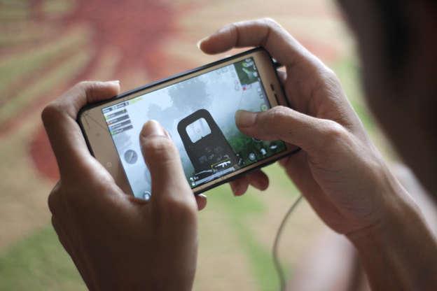 Telecom authority bans popular game PUBG