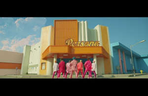 BTS (방탄소년단) '작은 것들을 위한 시 (Boy With Luv) feat. Halsey' Official MV   Credits: Director : YongSeok Choi (Lumpens) Assistant Director : Guzza, Jihye Yoon, HyeJeong Park (Lumpens) Director of Photography : HyunWoo Nam (GDW) Gaffer : HyunSuk Song (Real lighting) Art Director : JinSil Park, BoNa Kim (MU:E) Assistant Art Team : YeMin Ahn, lee hyun seoung ,GyuHee Kim (MU:E) Art PD : il ho heo Techno Crane : Haksong Lee (Service Vision) Show Light : SungKeun Ma (A&T light)  Visual Creative : Kim Sung Hyun, Lee Sun Kyoung, Kim Ga Eun, Lee Hye Ri  Performance Directing: Son Sungdeuk, Lee Byungeun, Lee Doohwan  Artist Management : Kim Shin Gyu, Kim Se Jin, Kim Dae Young, Kim Su Bin, Bang Min Wook, Lee Jung Min, An Da Sol, Park Jun Tae    BigHit Entertainment. All rights reserved.  Unauthorized reproduction is a violation of applicable laws.  Manufactured by BigHit Entertainment, Seoul, Korea.  Connect with BTS: https://www.bighitcorp.com/ http://twitter.com/BTS_bighit  http://twitter.com/BTS_twt  https://www.facebook.com/ibighit/ http://www.facebook.com/bangtan.official http://instagram.com/BTS.bighitofficial http://weibo.com/BTSbighit   #BTS #방탄소년단 #작은것들을위한시 #BoyWithLuv #MAP_OF_THE_SOUL_PERSONA #MV #Halsey #할시