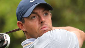 The Open Championship: Rory McIlroy returns to Northern Ireland