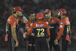 5 reasons why Royal Challengers overcame Kings XI