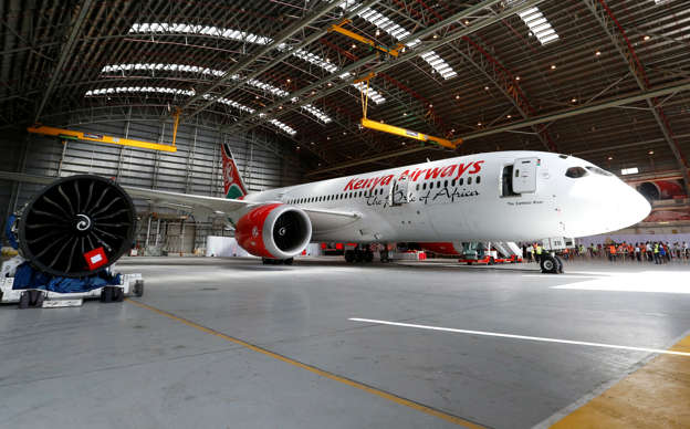 KQ spends $142m on plane leases - report