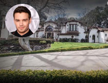 Insider Liam Payne's California mansion up for sale