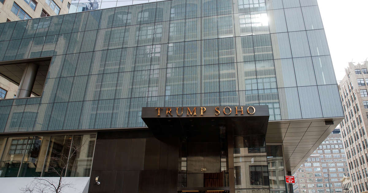 Sater Eyed Trump Moscow Tower to Launder Money, Kazakh Bank Says