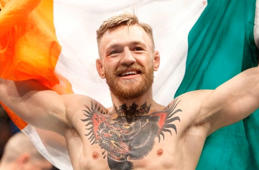 Conor McGregor announces his MMA retirement on Twitter