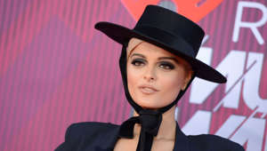 Bebe Rexha: Guys can't handle me