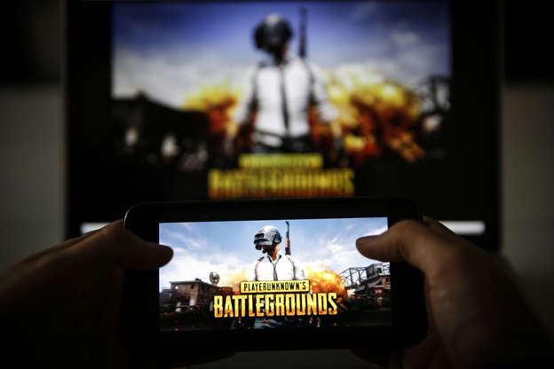 Lawyers challenge government order to ban PUBG at top court