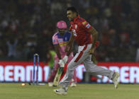 5 reasons why Kings XI beat Rajasthan Royals