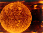 Here's what will happen to Earth when sun starts to die