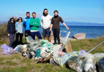 A viral challenge sends the internet on a garbage hunt