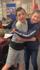 4th graders have amazing reaction to classmate revealing he has autism