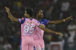 5 reasons why Rajasthan Royals beat Mumbai Indians