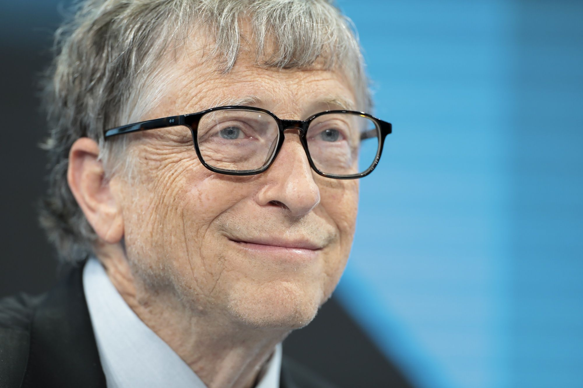 Bill Gates is world's richest person again, surpasses Amazon CEO Jeff Bezos