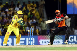 Why Pandey's 83 is huge for Sunrisers