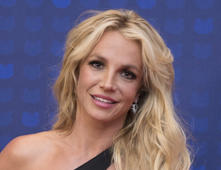 Celebs send support to Britney Spears after treatment message