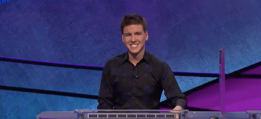 'Jeopardy' new million dollar champ