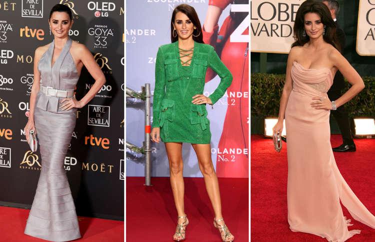 Penelope Cruz: 'It's crazy that men can't compliment women'