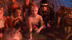 Watch the new trailer for 'Cats'