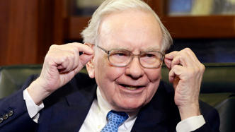 These are the stocks Warren Buffett bought and sold in 2019