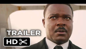 "David Oyelowo wearing a suit and tie: Subscribe to TRAILERS: http://bit.ly/sxaw6h Subscribe to COMING SOON: http://bit.ly/H2vZUn Like us on FACEBOOK: http://goo.gl/dHs73 Follow us on TWITTER: http://bit.ly/1ghOWmt Selma Official Trailer #1 (2015) - Oprah Winfrey, Cuba Gooding Jr. Movie HD  ""SELMA"" is the story of Dr. Martin Luther King, Jr.'s historic struggle to secure voting rights for all people – a dangerous and terrifying campaign that culminated with the epic march from Selma to Montgomery, Alabama, and led to President Johnson signing the Voting Rights Act of 1965.  The Movieclips Trailers channel is your destination for the hottest new trailers the second they drop. Whether it's the latest studio release, an indie horror flick, an evocative documentary, or that new RomCom you've been waiting for, the Movieclips team is here day and night to make sure all the best new movie trailers are here for you the moment they're released.  In addition to being the #1 Movie Trailers Channel on YouTube, we deliver amazing and engaging original videos each week. Watch our exclusive Ultimate Trailers, Showdowns, Instant Trailer Reviews, Monthly MashUps, Movie News, and so much more to keep you in the know.  Here at Movieclips, we love movies as much as you!"
