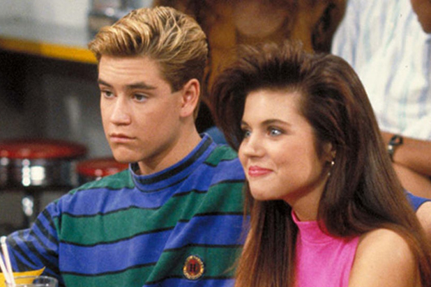 'Saved by the Bell' revival: Zack & Kelly Returning - New Details