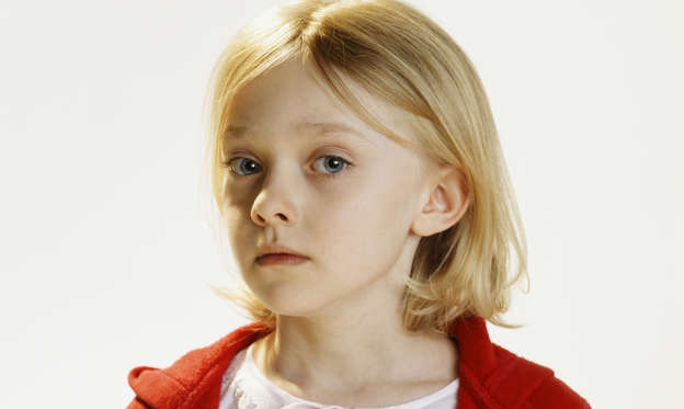 幻灯片 27 - 1: TAKEN -- Pictured: Dakota Fanning as Allie Keys -- (Photo by: Syfy/NBCU Photo Bank via Getty Images)