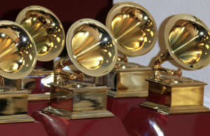 Grammy Awards will be given in 84 categories at the 62nd annual ceremony in 2020, bringing the minimum cost of all the statuettes created for the show to $1,260. That number is based on the $15-per-statuette estimate and doesn't include additional manufacturing costs and doesn't account for categories where more than one statuette will be given out (i.e., when a musical group or producing team wins).