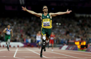 Oscar Pistorius' arrest and conviction for the culpable homicide of girlfriend Reeva Steenkamp has confirmed his position as one of the world's most controversial sports stars, and he joins an infamous group of figures who'll be remembered as well for their actions of the field, as those on it.
