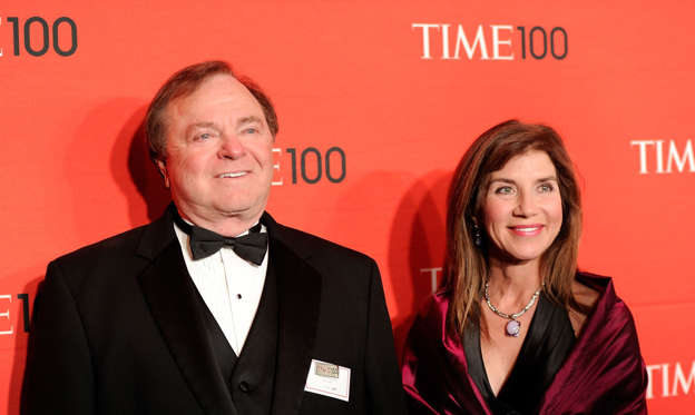 Diapositiva 1 de 16: Oklahoma oil mogul Harold Hamm and his wife Sue Ann signed a divorce which is considered to be the biggest settlement in history, worth over $5 billion. A gallery on the most expensive divorce in the world.