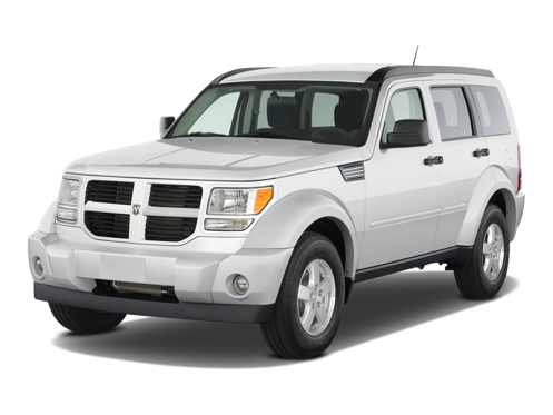 Slide 1 of 14: 2010 Dodge Nitro