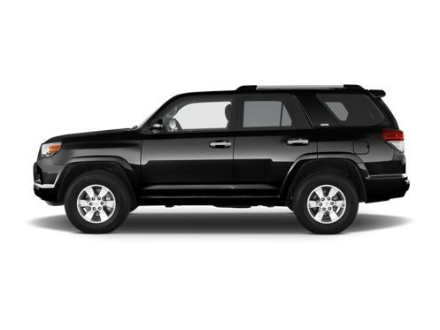 Slide 1 of 16: 2015 Toyota 4Runner