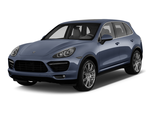Slide 1 of 17: 2015 Porsche Cayenne