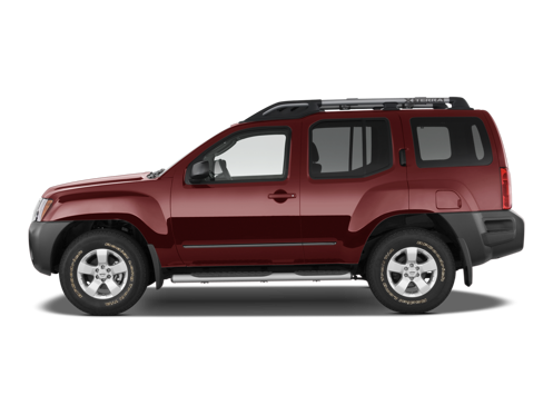 Slide 1 of 14: 2015 Nissan Xterra