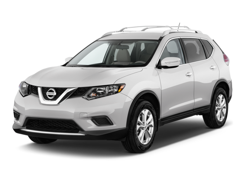 Slide 1 of 22: 2015 Nissan Rogue