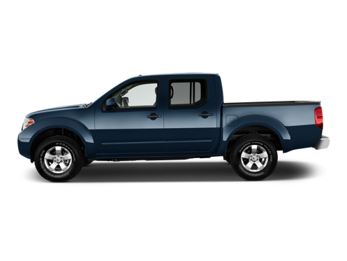 Slide 1 of 18: 2015 Nissan Frontier
