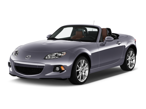 Slide 1 of 11: 2015 Mazda MX-5 Miata