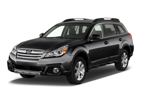 Slide 1 of 15: 2014 Subaru Outback