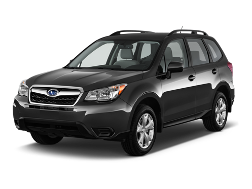 Slide 1 of 13: 2014 Subaru Forester